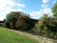 Land for sale in Gunthorpe Road...