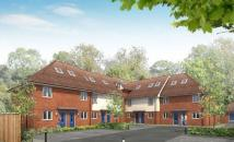 new development for sale in Westley Grove, Fareham