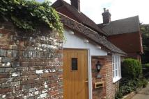 1 bed Cottage to rent in Wadhurst