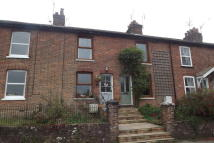 Terraced house in Wadhurst