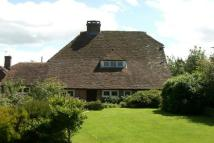 4 bedroom Detached property in Cousley Wood, Wadhurst