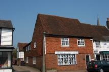 Apartment in High Street, Wadhurst