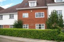 3 bedroom Maisonette in Little Park, Wadhurst