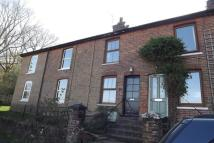 2 bedroom Terraced home to rent in Fairglen Road, Wadhurst