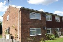 2 bed Flat to rent in Jonas Lane, Wadhurst, TN5