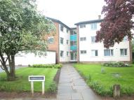 Flat for sale in Cheswood Court...