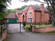 5 bed Detached property for sale in Vyner Road South, Prenton