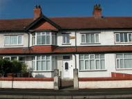 Terraced home for sale in Cecil Road, Prenton