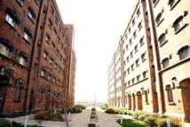East Float Quay Apartment for sale