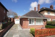 Terraced Bungalow in Mount Road, Tranmere