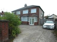 semi detached property in Ford Road...