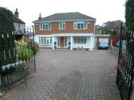 3 bed Detached property in Borough Road, Prenton