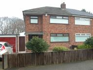 3 bed semi detached home for sale in Yew Tree Close...