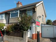 3 bedroom semi detached house in Everest Road, Tranmere