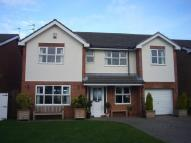 5 bed Detached house in Folland Drive...