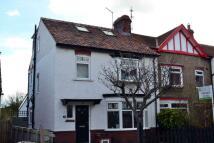 5 bed Terraced house in Ruskin Avenue...
