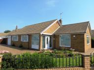 Detached Bungalow for sale in West Dyke Road, Redcar...
