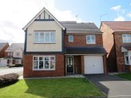 Detached home in Southwold Close, Redcar...