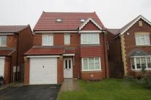 5 bedroom Detached property in Dawlish Close, Redcar...