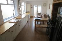 Terraced property in ***NO FORWARD...