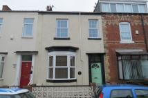 4 bedroom Terraced house in Ruby Street...