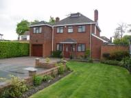 Detached home in Monica Drive, WIDNES...