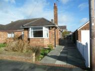 2 bedroom Semi-Detached Bungalow in Clincton Close, Widnes...