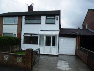 3 bedroom semi detached house to rent in Two Butt Lane, Rainhill...