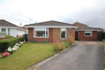 Lessingham Road Detached Bungalow to rent