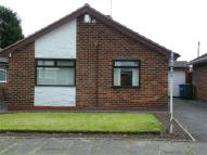 2 bed Detached Bungalow to rent in Tuscan Close, Farnworth...