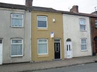 Terraced house in 9 Parsonage Road, WIDNES...