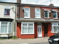 semi detached house to rent in Mersey Road, Widnes...