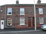 2 bed Terraced property to rent in 25 Edwin Street, WIDNES...