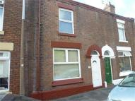 Terraced property to rent in Midland Street, Widnes...