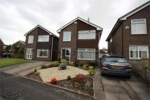 3 bed Detached home in Ascot Avenue, Runcorn...