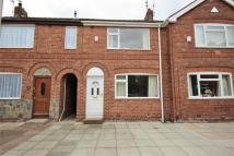 3 bed Terraced home in Berry Road, WIDNES...