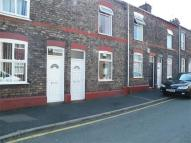 Terraced home in Greenway Road, Widnes...