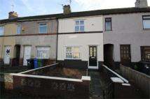 3 bedroom Terraced home in Cawfield Avenue, Widnes