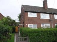 Flat to rent in 23 Frank Street, WIDNES...
