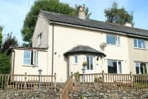 semi detached house in 7 Weston Houses, Endmoor
