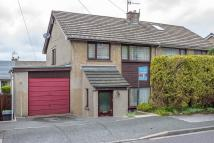 3 bed semi detached property in 87 Bleaswood Road...