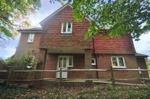 Detached property in Liphook
