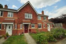 2 bed Terraced property in Ottawa Drive, Liphook