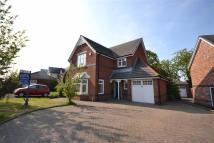 The Foxwood Detached house to rent