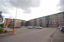 Apartment to rent in Wharfside, Wigan...