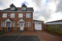 semi detached house for sale in Valley Close, Wigan...