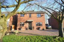 3 bedroom Detached house for sale in Whitecroft Road, Wigan...