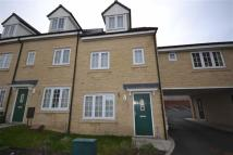 3 bed Mews in Astbury Chase, Darwen...
