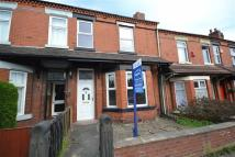3 bed Terraced property to rent in Gidlow Lane, Wigan...