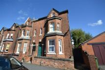 Flat in Dicconson Street, Wigan...